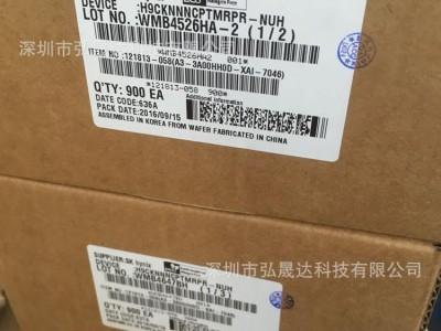 K4F6E304HB-MGCH SAMSUNG LPDDR4 16