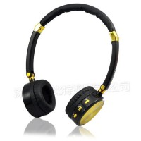 韩版蓝牙耳机 头戴折叠式 时尚无线蓝牙耳机 清仓价 手机配件