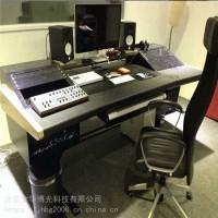 录音棚母带处理器 有源低音音箱 专业录音棚设备